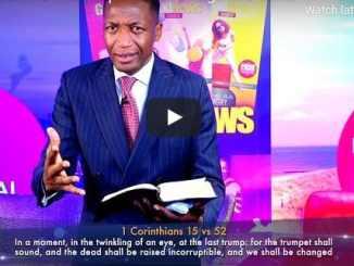 Prophet Uebert Angel Sunday Live Service December 13 2020