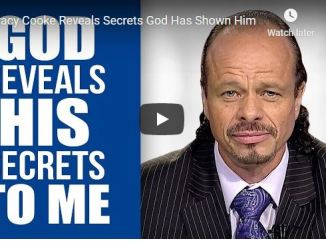 Sid Roth - Tracy Cooke Reveals Secrets God Has Shown Him