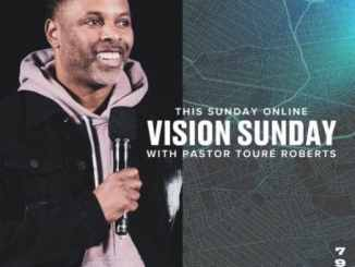 The Potters House At One LA Sunday Live Service December 6 2020