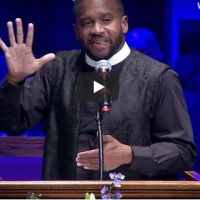 Alfred Street Baptist Church Sunday Live Service January 17 2021