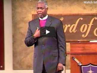 Bishop Dale Bronner Sunday Live Service January 31 2021