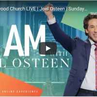 Joel Osteen Live At Lakewood Church Service Sunday January 24 2021