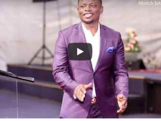 Prophet Shepherd Bushiri Sunday Live Service January 24 2021