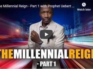 Prophet Uebert Angel Sermon - The Millennial Reign