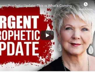 Sid Roth and Patricia King - Urgent prophetic update: This is what's coming