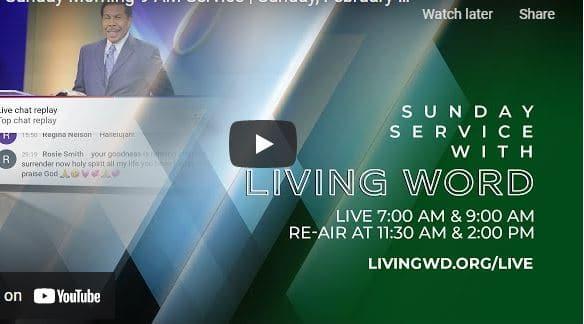 Bill Winston Sunday Live Service February 28 2021