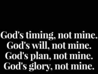 Billy Graham Devotional February 13 2021