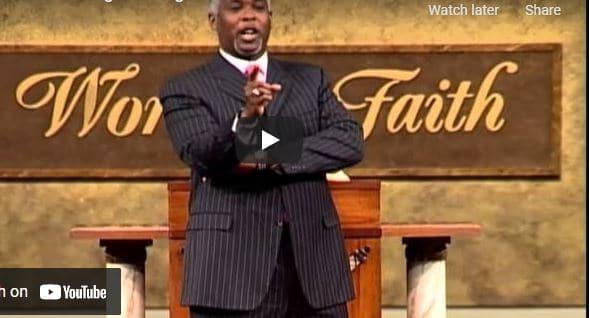 Bishop Dale Bronner Sunday Live Service February 28 2021