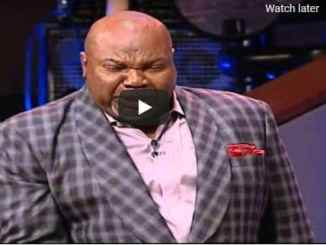 Bishop TD Jakes - Looking Beyond the Headlines & Seeing Opportunity