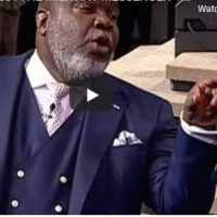 Bishop TD Jakes Sermon - Greatness Produces Its Own Pain