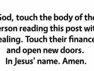 David Jeremiah Devotional February 5 2021