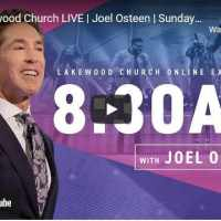 Lakewood Church Sunday Live Service February 28 2021