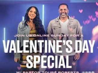 The Potters House At One LA Sunday Live Service February 14 2021
