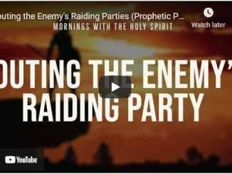 Jennifer Leclaire - Routing the Enemy's Raiding Parties