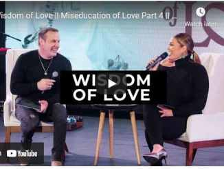 Matt and Bianca Olthoff - Wisdom of Love | Miseducation of Love Part 4