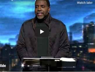 Pastor Creflo Dollar Sunday Live Service March 14 2021