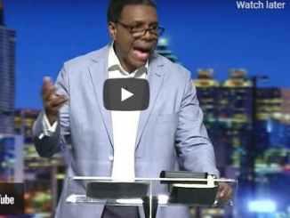 Pastor Creflo Dollar Sunday Live Service March 28 2021