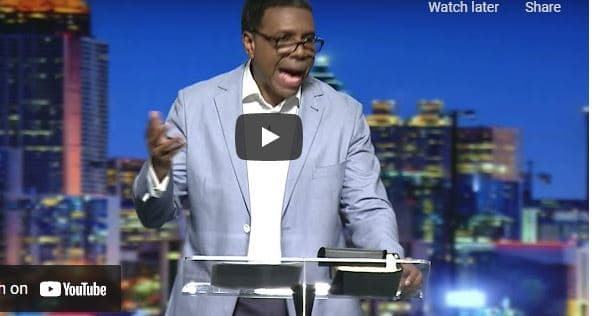 Pastor Creflo Dollar Sunday Live Service March 28 2021