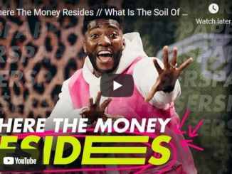Pastor Michael Todd Sermon - Where The Money Resides