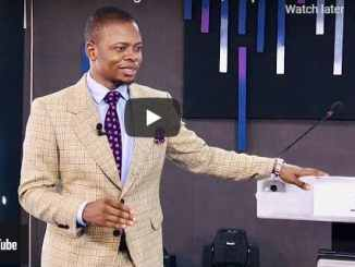 Prophet Shepherd Bushiri Sunday Live Service March 21 2021