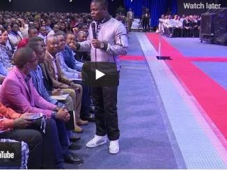 Prophet Shepherd Bushiri Sunday Live Service March 28 2021