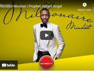 Prophet Uebert Angel - Millionaire Mindset