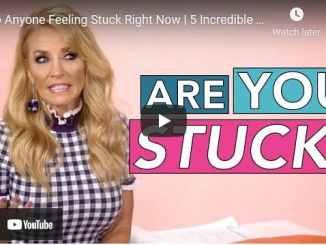 Terri Savelle Foy - 5 Incredible Reasons to Challenge Yourself
