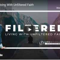 Nick Vujicic - Filtered: Living With Unfiltered Faith