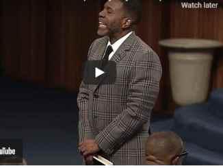 Pastor Creflo Dollar Sunday Live Service April 11 2021