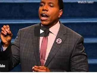 Pastor Creflo Dollar Sunday Live Service April 18 2021
