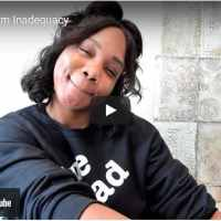 Pastor Sarah Jakes Roberts - Living From Inadequacy