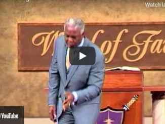Bishop Dale Bronner Sunday Live Service May 16 2021