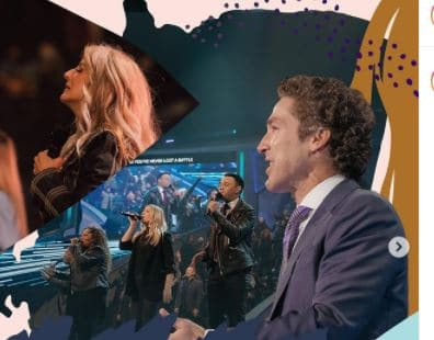 Lakewood Church Sunday Live Service May 9 2021 With Joel Osteen
