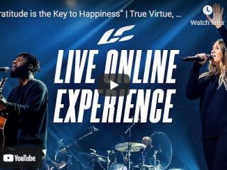Life Church Sunday Live Service May 30 2021 with Pastor Craig Groeschel