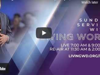 Pastor Bill Winston Sunday Live Service May 16 2021
