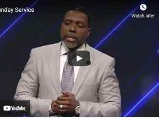 Pastor Creflo Dollar Sunday Live Service May 23 2021
