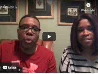 Pastor Creflo and Taffi Dollar - Confessions