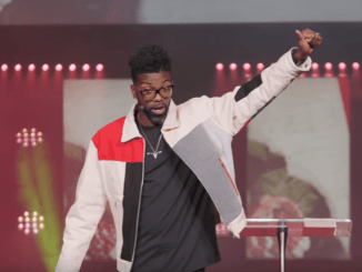 Pastor Stephen Chandler Sermon - Promised Not Guaranteed