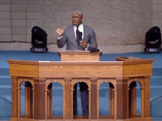 Paul Adefarasin Sermon - Jesus is More Than Enough