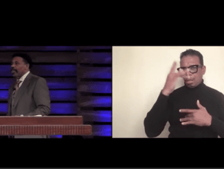 Tony Evans Sermons 2021 - Reversing Incurable Consequences