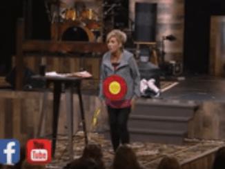 Beth Moore Sermons 2021 - The POWER of PRAYING God's Word