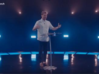 Pastor Nick Nilson Sermon 2021 - It's Worth The Wait