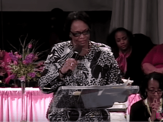 Bishop Jackie McCullough Sermons 2021 - A Message To Broken Hearts & Crushed Spirits