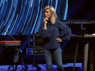 Beth Moore Sermons 2021 - Put Down Your Idols