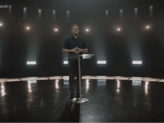 Pastor Nick Nilson Sermons 2021 - Favor Is Following You