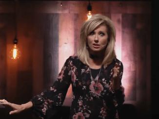 Beth Moore Sermons 2021 - Live the Gospel