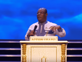 Archbishop Duncan-Williams Sermons 2021 - Evidence of The Word of Knowledge