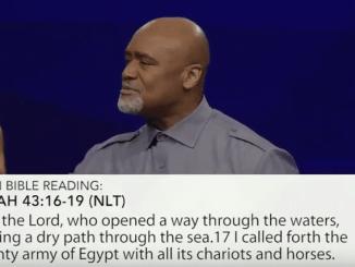 Paul Adefarasin Sermons 2021 - Focus On The Future Pt 2