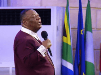 Archbishop Duncan-Williams Sermons 2021 - Don't Forget The Source