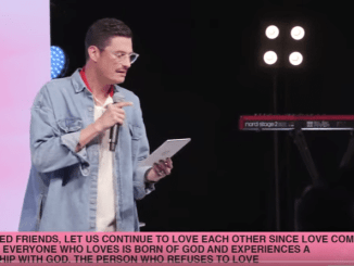 Chad Veach Sermons 2021 - Love & Loneliness